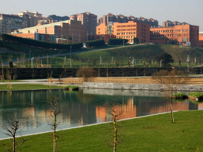The University of Cantabria